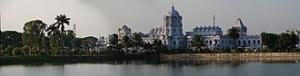 उज्जयंत महल Ujjayanta Palace