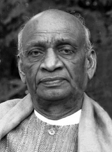 वल्लभ भाई पटेल Vallabhbhai Patel