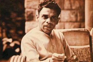 अट्टीपट कृष्णस्वामी रामानुजन A. K. Ramanujan