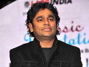 ए आर रहमान A. R. Rahman