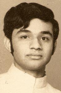 आगा शाहिद अली Agha Shahid Ali