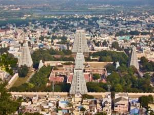 अन्नामलैयार मंदिर Annamalaiyar Temple