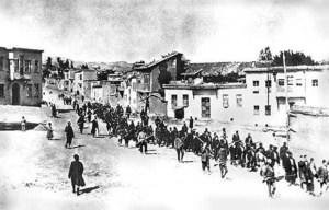 आर्मीनियाई जनसंहार Armenian Genocide