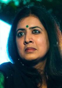 अरुंधति सुब्रमण्यम Arundhathi Subramaniam