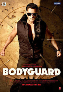 बॉडीगार्ड Bodyguard