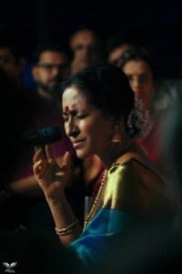 बॉम्बे जयश्री Bombay Jayashri