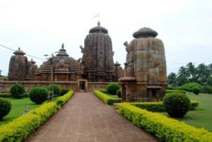 ब्रह्मेश्वर मंदिर Brahmeswara Temple