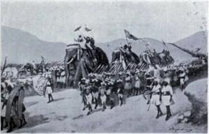 चन्द्रगुप्त विक्रमादित्य (चन्द्रगुप्त II Chandragupta Vikramaditya ( Chandragupta || )