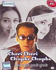 चोरी चोरी चुपके चुपके Chori Chori Chupke Chupke