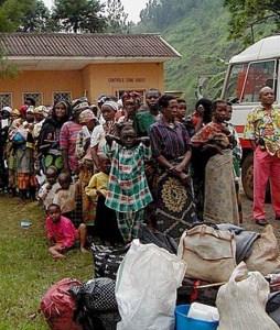 कांगो युद्ध Congo War