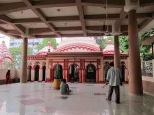 ढाकेश्वरी मन्दिर Dhakeshwari Mandir (Dhaka)