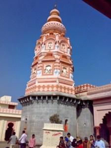 मोरेश्वर Ganesh Temple Morgaon