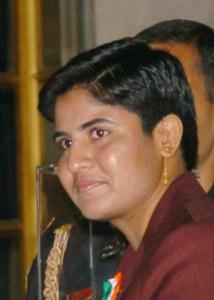 गीतिका जाखड़ Geetika Jakhar