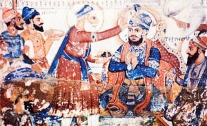 गुरु अर्जन Guru Arjan