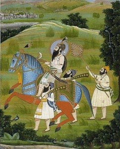 गुरु गोबिंद सिंह Guru Gobind Singh