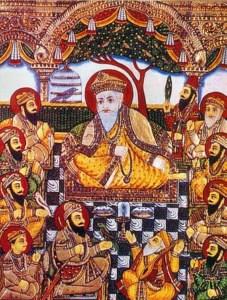 गुरु नानक Guru Nanak