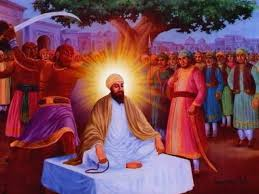 गुरु तेग बहादुर Guru Tegh Bahadur
