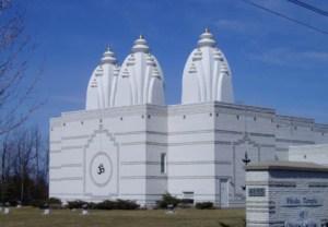 ओटावा का हिंदू मंदिर Hindu Temple of Ottawa Carleton (Ottawa)