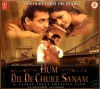 हम दिल दे चुके सनम Hum Dil De Chuke Sanam