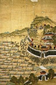 कोरिया पर जापानी हमले Japanese invasions of Korea