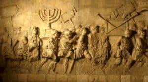 यहूदी-रोमन युद्ध Jewish–Roman Wars