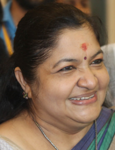 के॰ एस॰ चित्रा K. S. Chithra