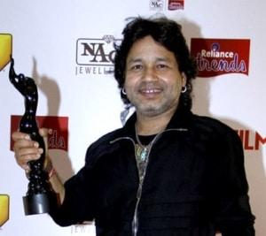 कैलाश खेर Kailash Kher