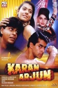 करन अर्जुन Karan Arjun