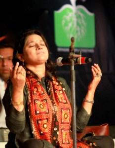 कविता सेठ Kavita Seth