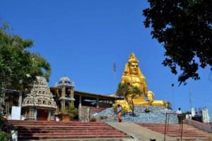 कोनस्वरम मंदिर Koneswaram Temple