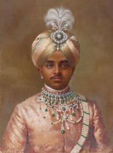 कृष्णराज वोडेयार चतुर्थ Krishna Raja Wadiyar IV