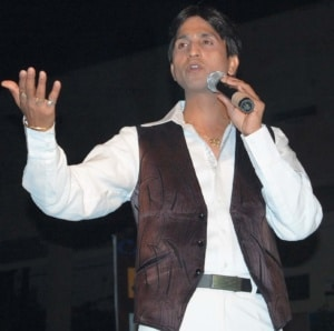 कुमार विश्वास Kumar Vishwas