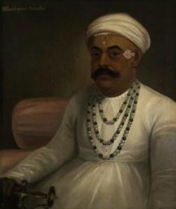 महादजी शिंदे Mahadaji Shinde
