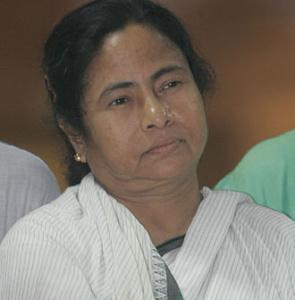 ममता बनर्जी Mamata Banerjee