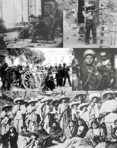 मेक्सिकी क्रान्ति Mexican Revolution
