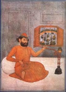 मीर तक़ी मीर Mir Taqi Mir