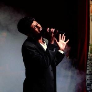 मोहम्मद इरफान अली (गायक) Mohammed Irfan Ali (Singer)