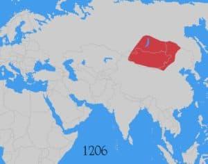 मंगोल आक्रमण Mongol conquests