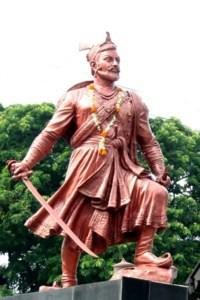 मुगल-मराठा युद्ध Mughal–Maratha Wars