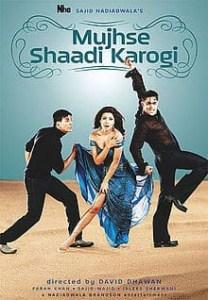 मुझसे शादी करोगी Mujhse Shaadi Karogi