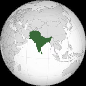 भारतीय उपमहाद्वीप पर मुस्लिम आक्रमण व युद्ध Muslim conquests in the Indian subcontinent