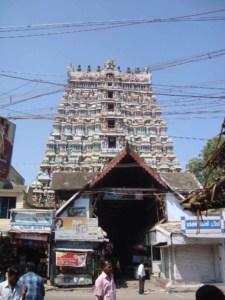नैलायप्पर मंदिर Nellaiappar Temple