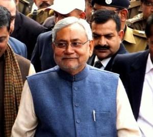 नीतीश कुमार Nitish Kumar