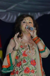 पूर्णिमा ( सुषमा श्रेष्ठ ) Poornima (sushma Shrestha)