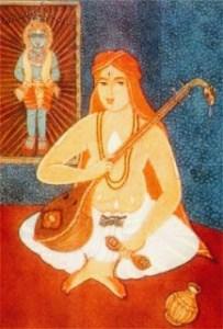 पुरन्दर दास Purandara Dasa