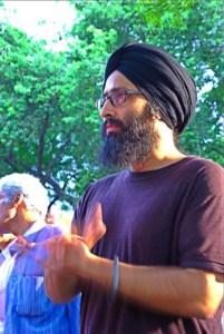 रब्बी शेरगिल Rabbi Shergil