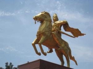 राजाराज चोल 1 Raja Raja Chola I