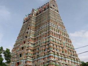 श्री रंगनाथस्वामी मंदिर, श्रीरंगम Ranganathaswamy Temple, Srirangam