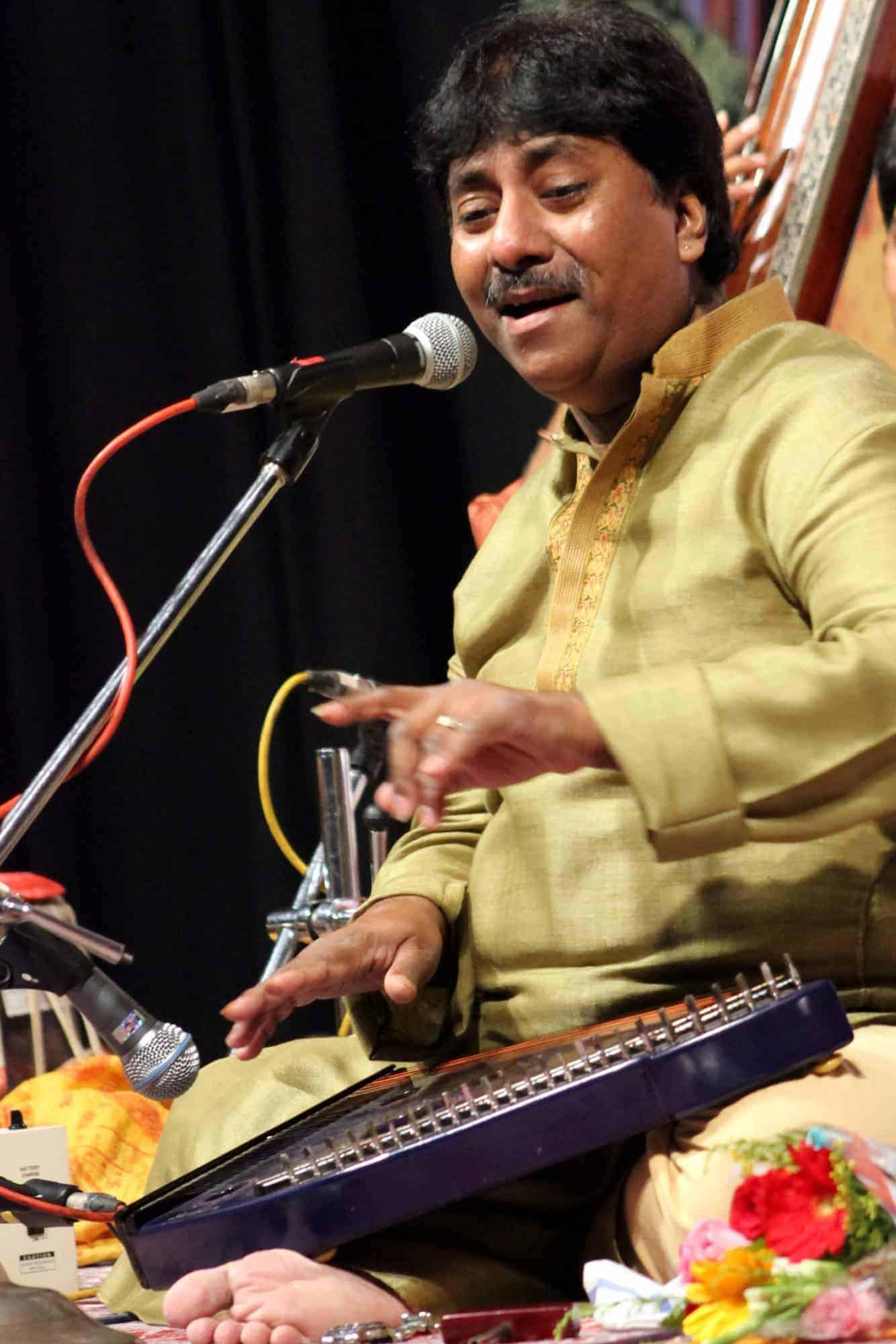 राशिद खान (गायक) Rashid Khan (Singer)