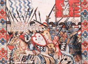 रिक़ोन्कीस्टा Reconquista